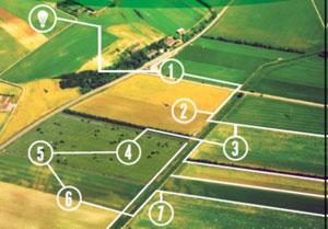 Slim innoveren in de landbouw